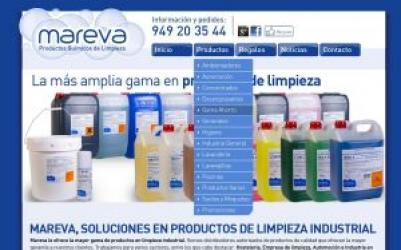 Renovando nuestra imagen: nuevo sitio web de Mareva
