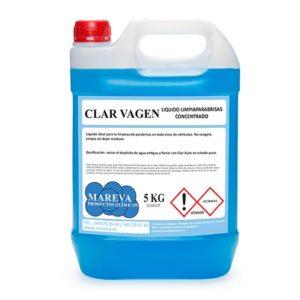 CLAR VAGEN 5