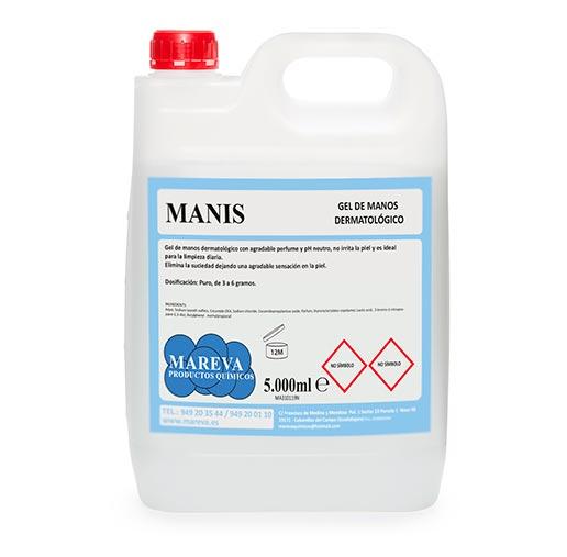 MANIS 5