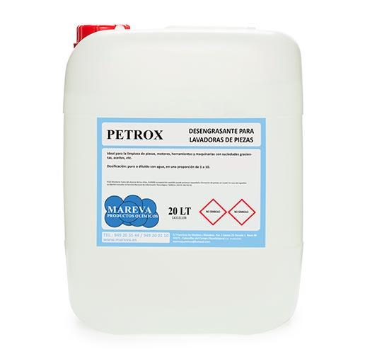 PETROX 20