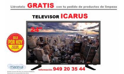 TELEVISIÓN 24