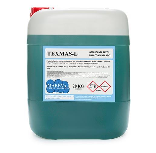 TEXMAS L 20