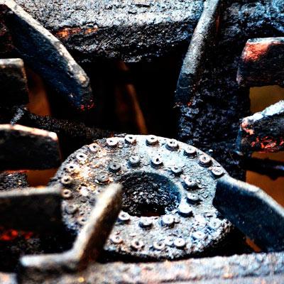 Desengrasantes industriales: Tipos y usos