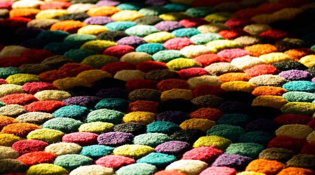 Consejos y productos para limpiar moquetas