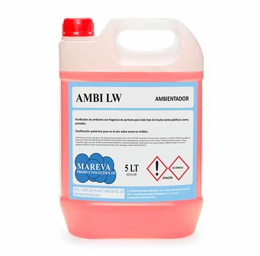AMBI LW 5