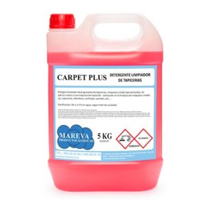 CARPET PLUS 5