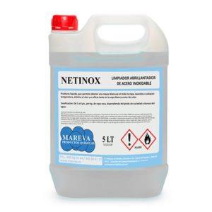 NETINOX 5