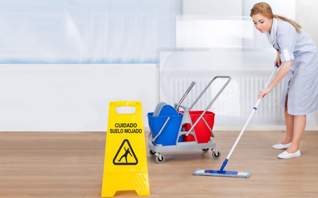 Consideraciones para calcular cuánto te costará un servicio de limpieza