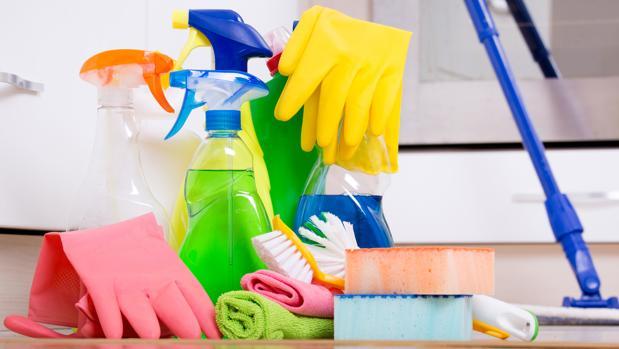 Cómo mantener una escuela limpia y desinfectada