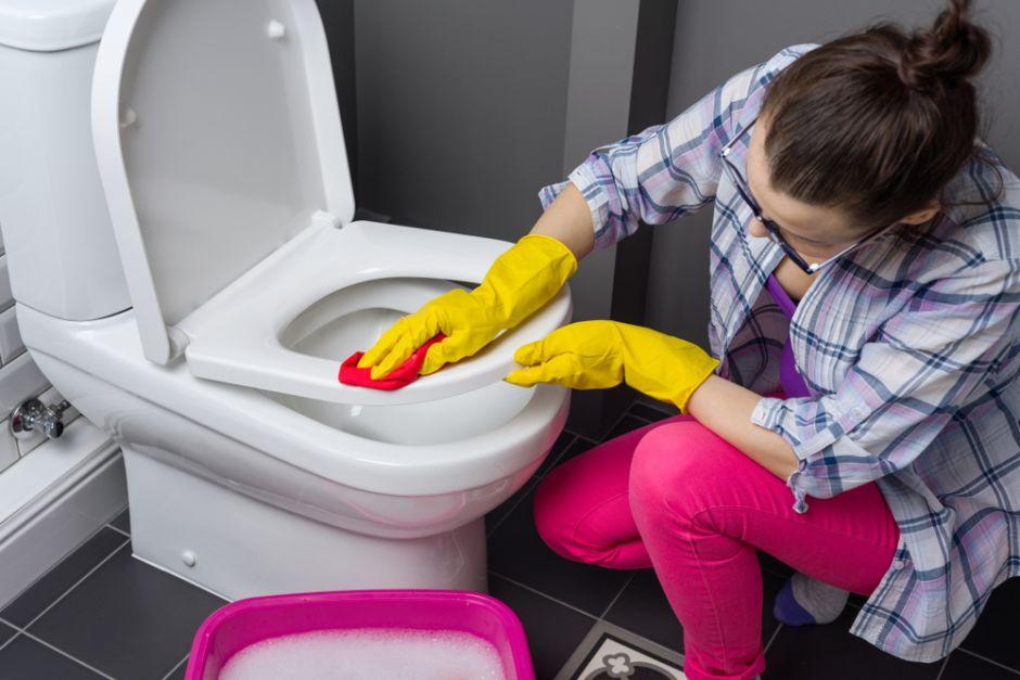 Los mejores productos de limpieza y desinfección, según la ACSA