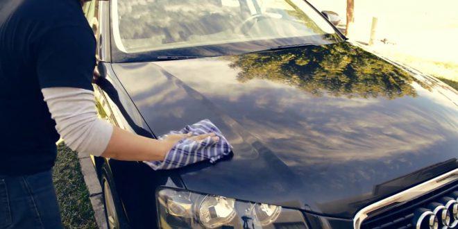 ¿Como elegir el mejor abrillantador para mi coche?