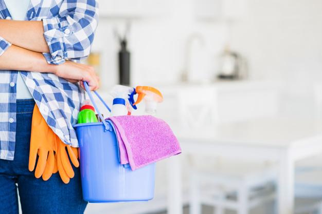 La importancia de los productos en la limpieza profesional